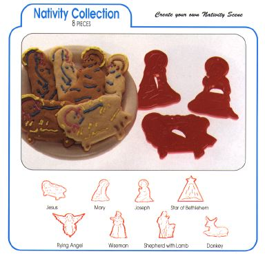 [Nativity Set]